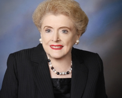 Alice R. McPherson, M.D. (USA)